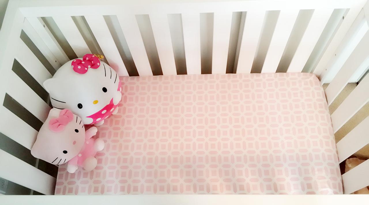 Organic Crib Mattress - Best Organic Crib Mattress Buying Guide 2017