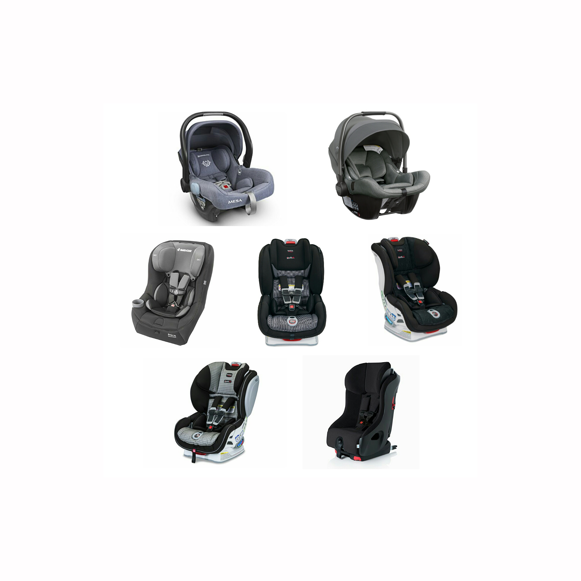 Non Toxic Car Seat Without Toxic Flame ant Chemicals
