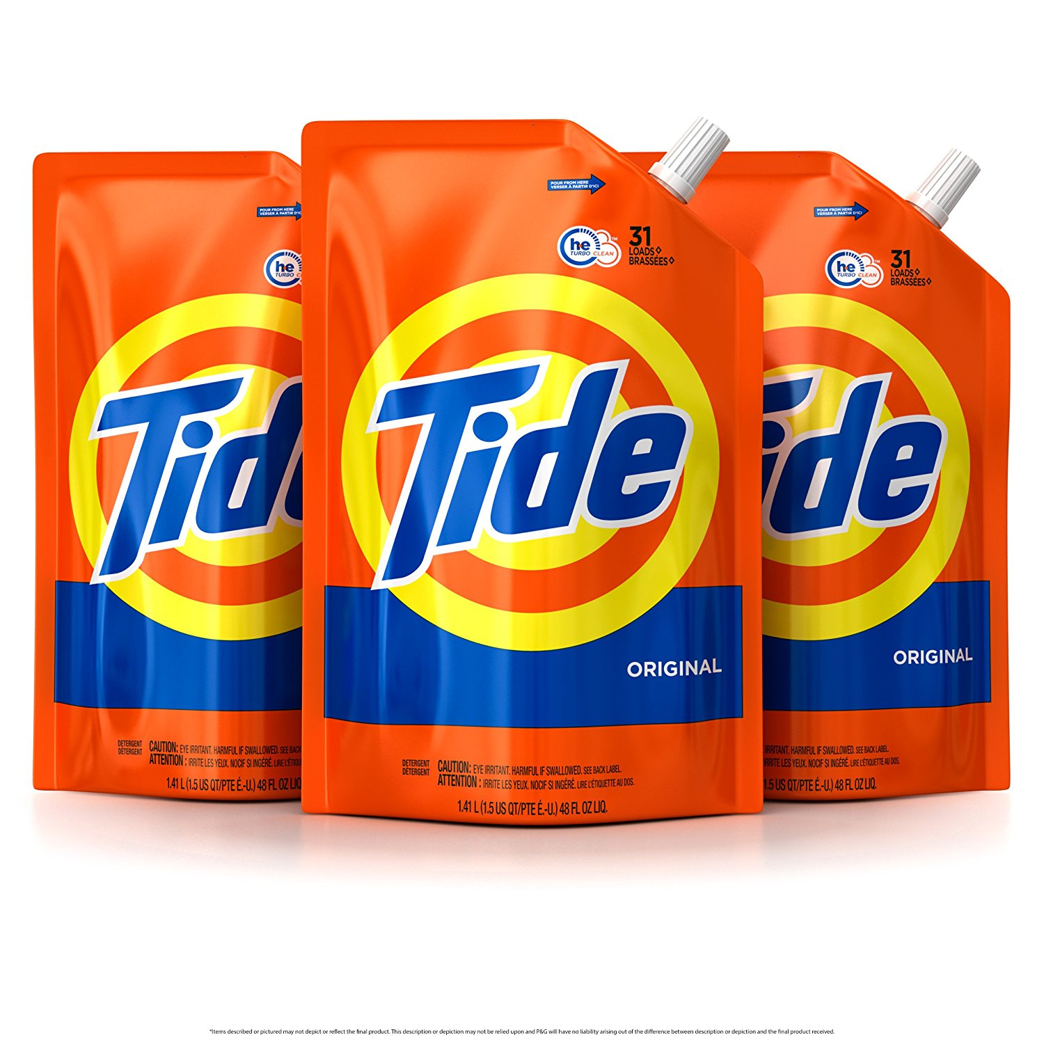 What Toxic Chemicals To Avoid In Laundry Detergent